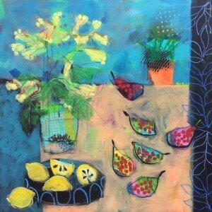 Primulas and Figs Painting - Relton Marine.jpg
