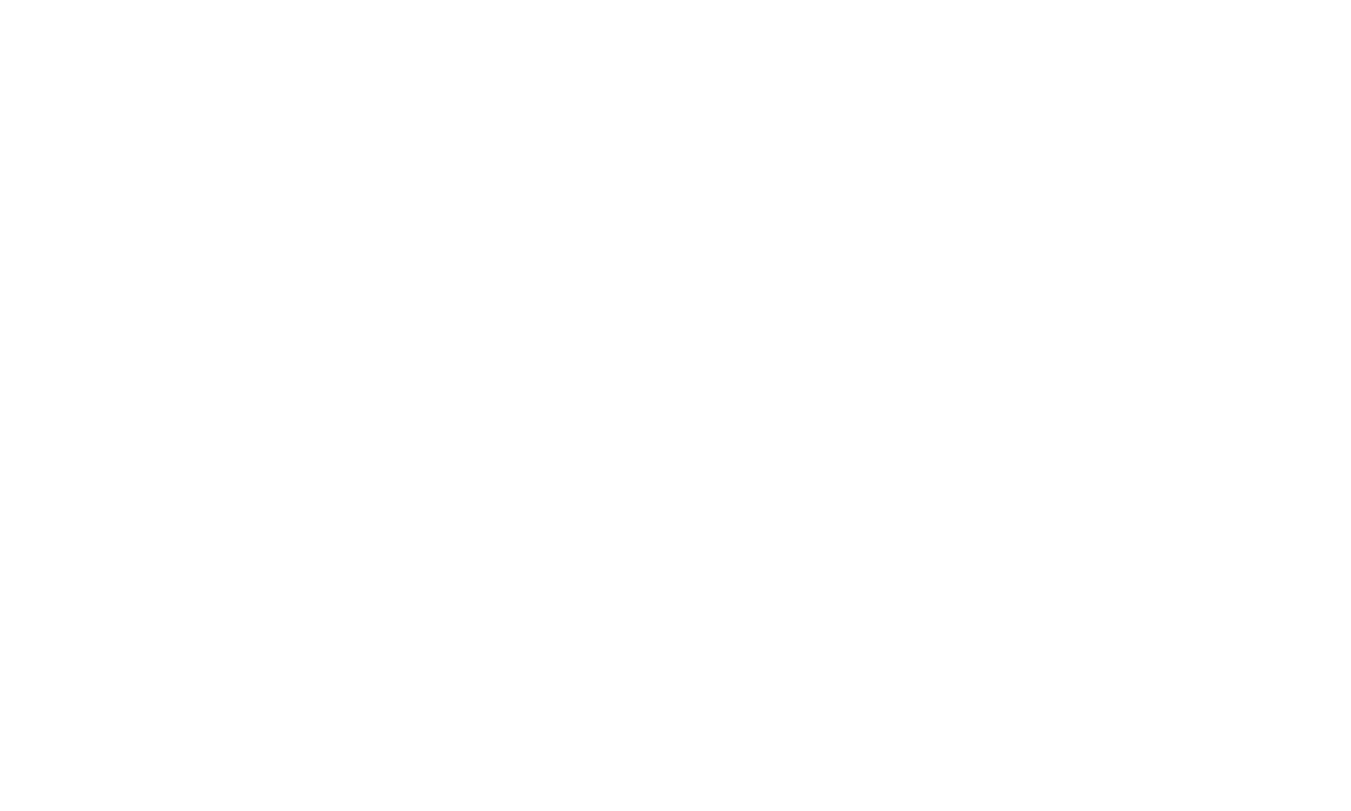 Rent the Runway logo in white