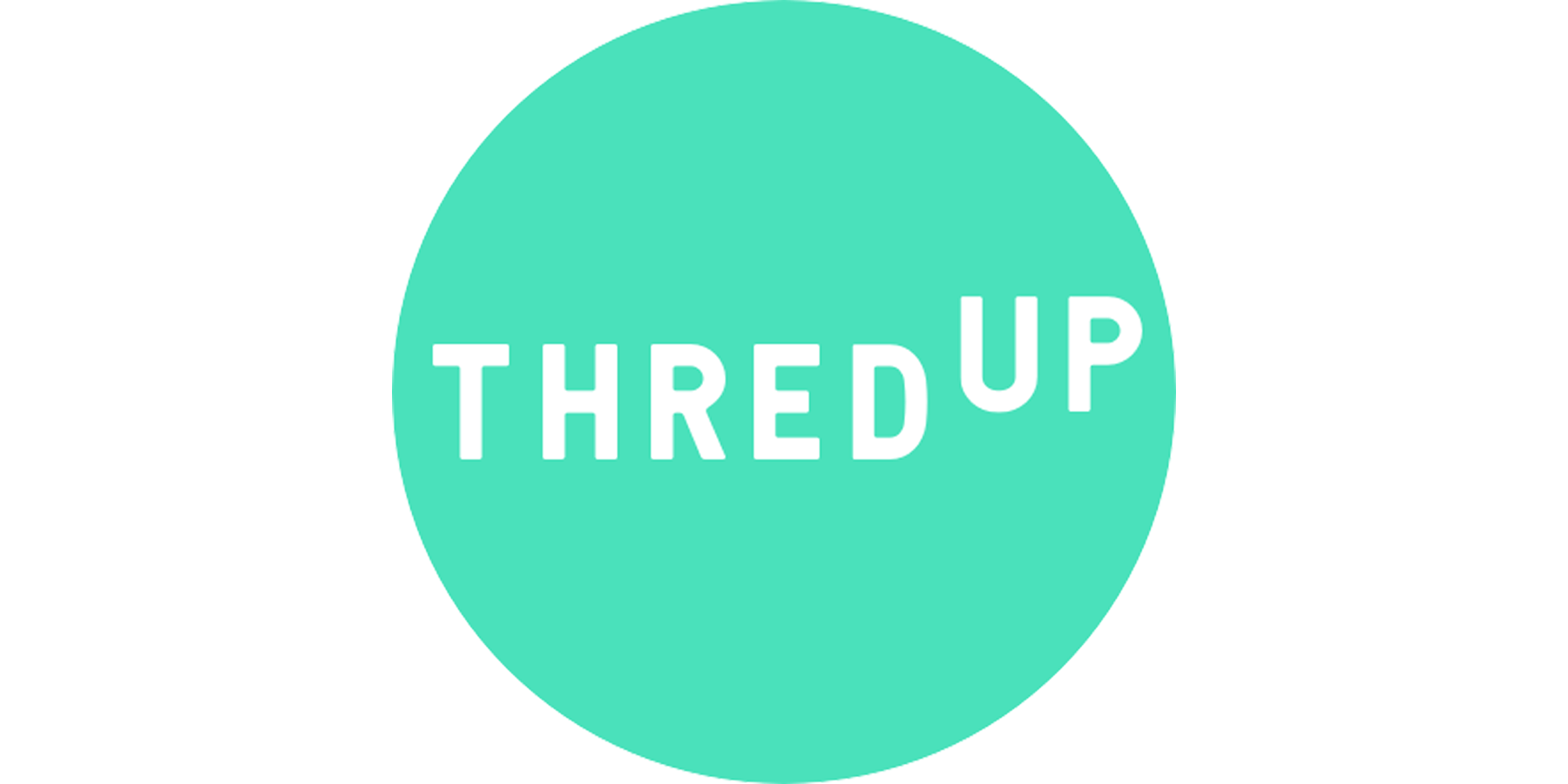 ThreadUP full color logo