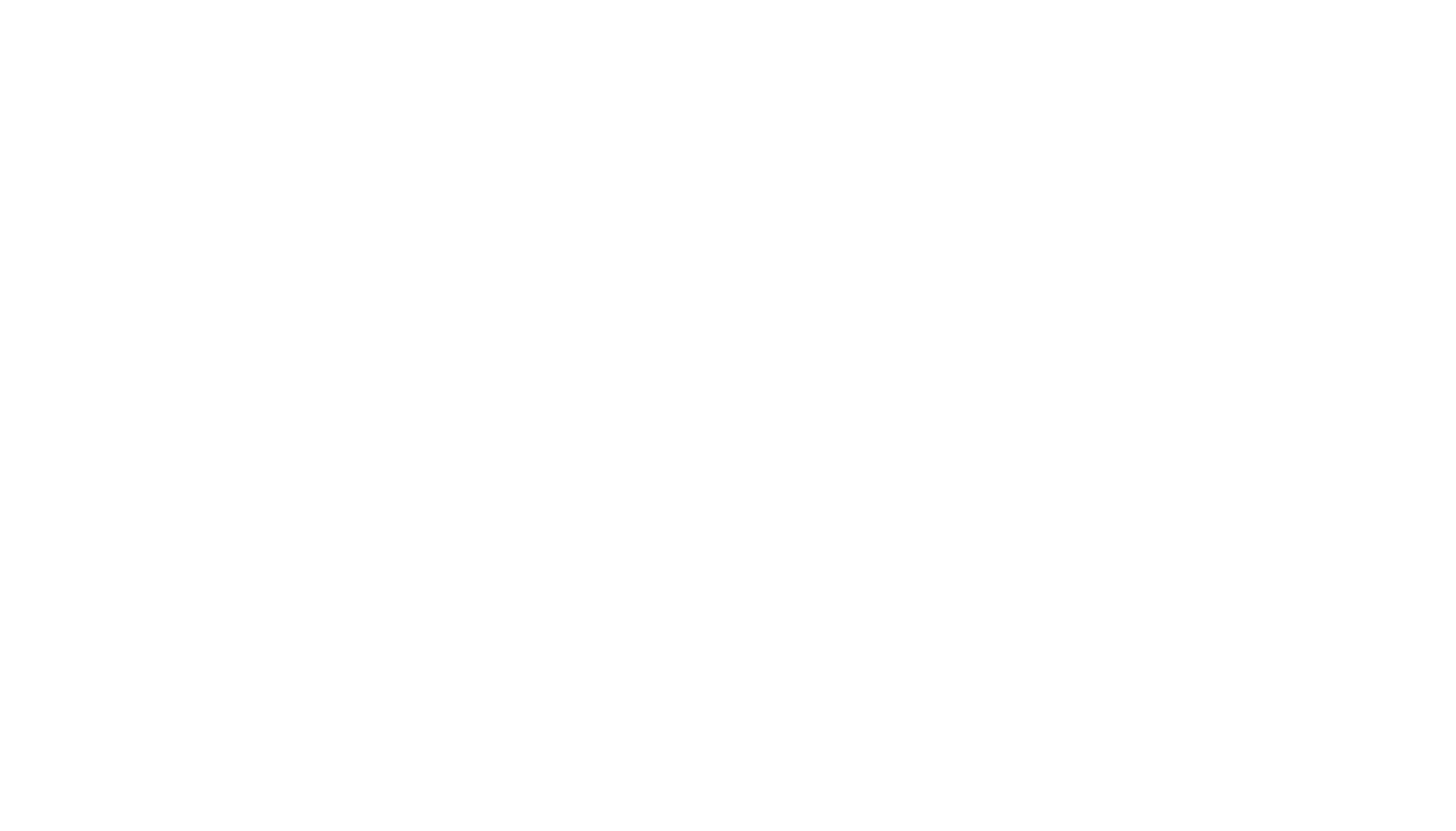 Olay logo in white