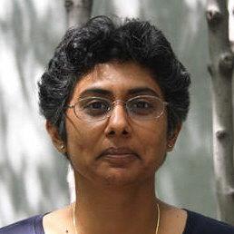 Bhawani Venkataramen - The New School