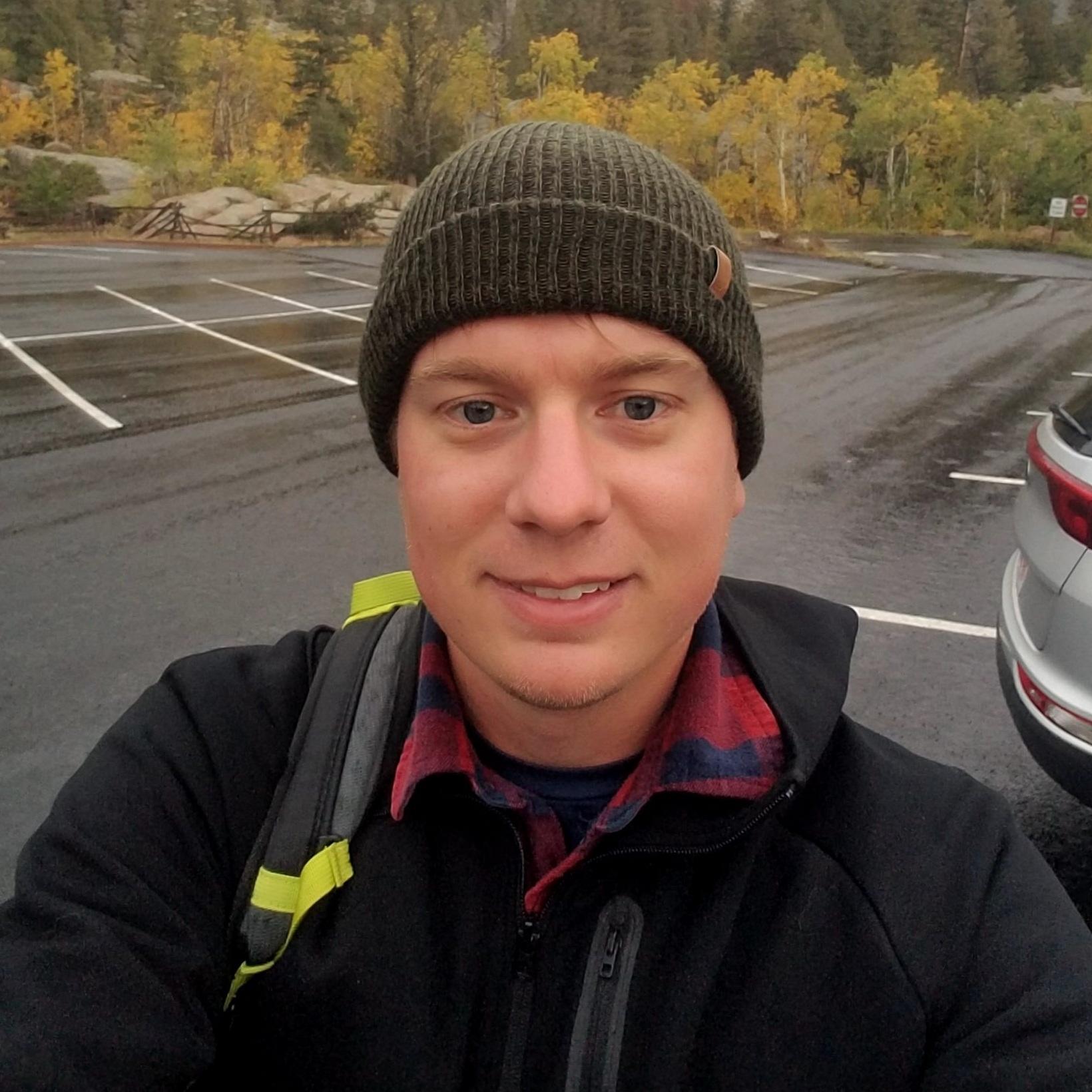Matthew Lundquist - Marymount Manhattan College