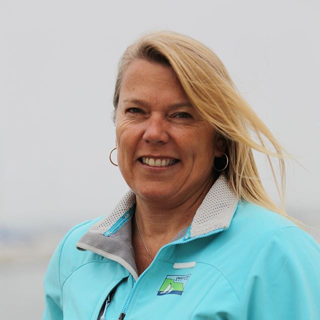 Big News!! We're thrilled to welcome special guest Dawn Riley for Opening Night of the AfterImage Film Festival. One of the world's top yacht racing pros, Dawn was the *only* American aboard the Maiden for the Whitbread Round the World Race. She'll be in attendance for a post-screening Q&A! Ticket link in our bio! ⛵️🎟