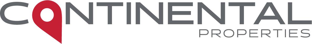 Continental Properties logo