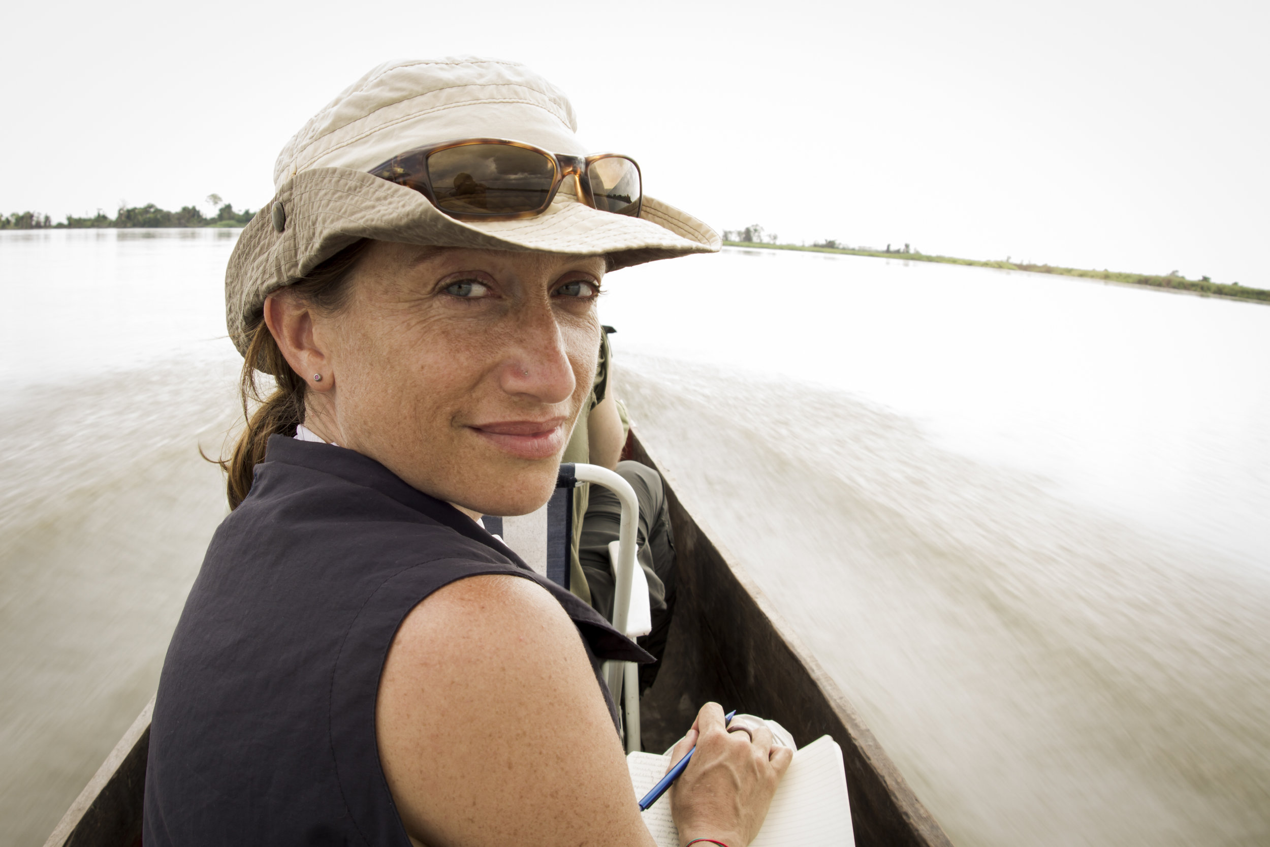 Céline Cousteau