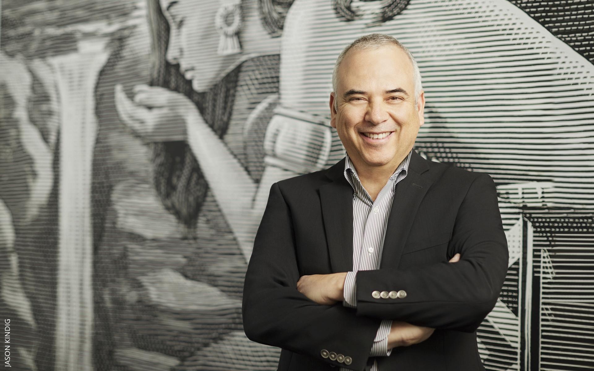 Gerardo Galvan