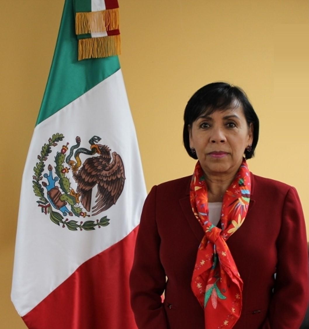 Consul Berenice Rendón-Talavera