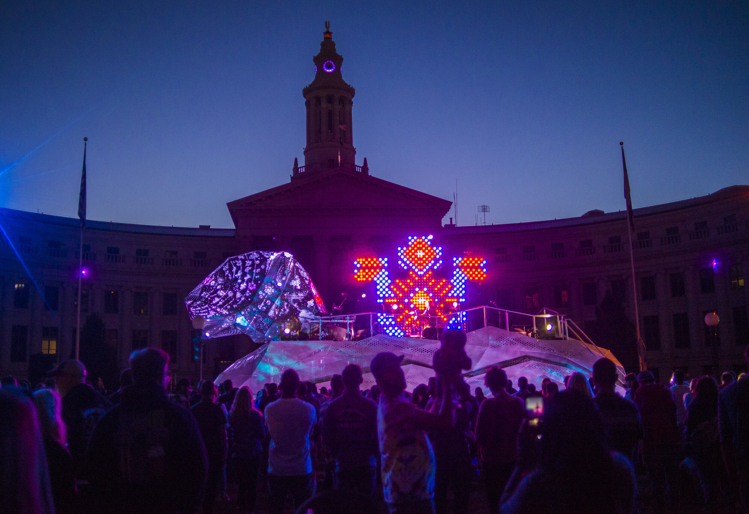 "2019 FestivalEmpathy in Action - At the 2019 Festival convened renowned experts and leaders from throughout the Americas for four days of events, workshops and performances designed to inspire critical thinking, accelerate and transform our business and social connections and promote action. The 2019 festival theme was ""Empathy in Action"" and showcased the people and ideas across North and South America that are moving beyond divisions to build solutions to the most important issues we face together."