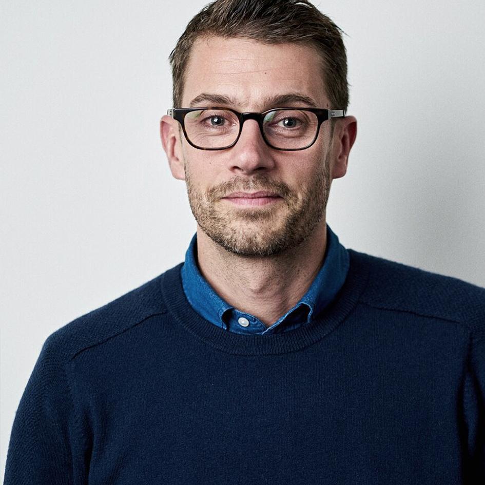 Pete – Managing Partner