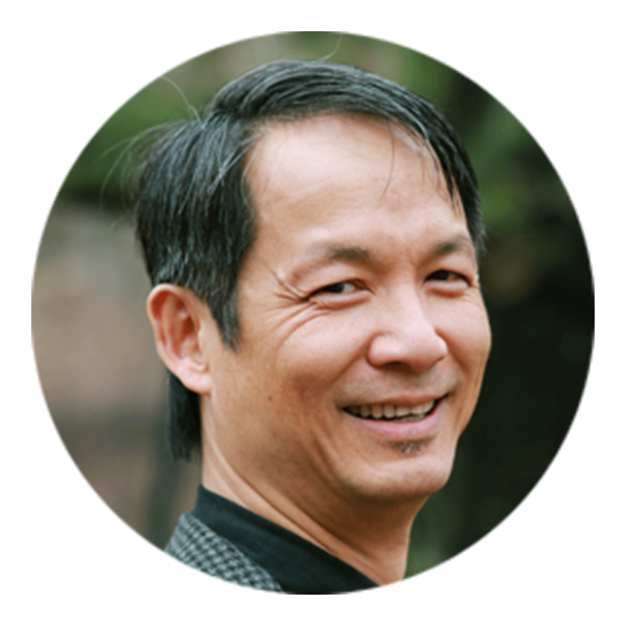 Leng Leroy Lim, MDiv, MBA   Supervision & Leadership Coach