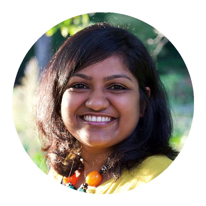 Vibha Chokhani, MBA   COO & Strategic Partnerships
