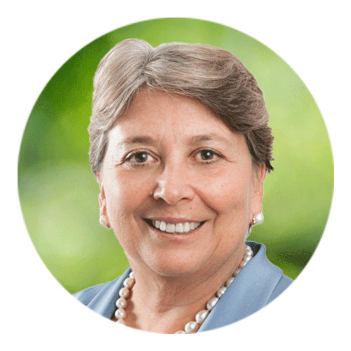 Martha Morris Graham   Systemic Change Management