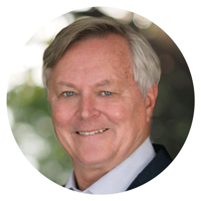 David Bishop, MBA   Executive Leadership Coach