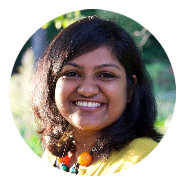 Vibha Chokhani, MBA   COO & Strategic Partnerships