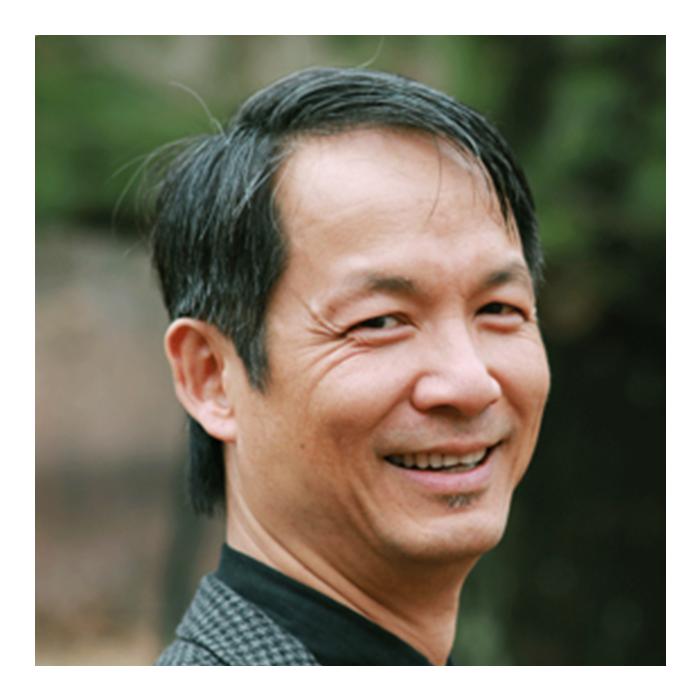 Leroy Lim, MDiv, MBA   Supervision & Leadership Coach