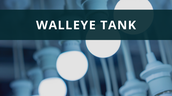 Three Healthtech Teams Win Big at Sixth Walleye Tank LINK