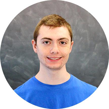 Nate Feltman  Graduate Student feltm006 [at] umn [dot] edu