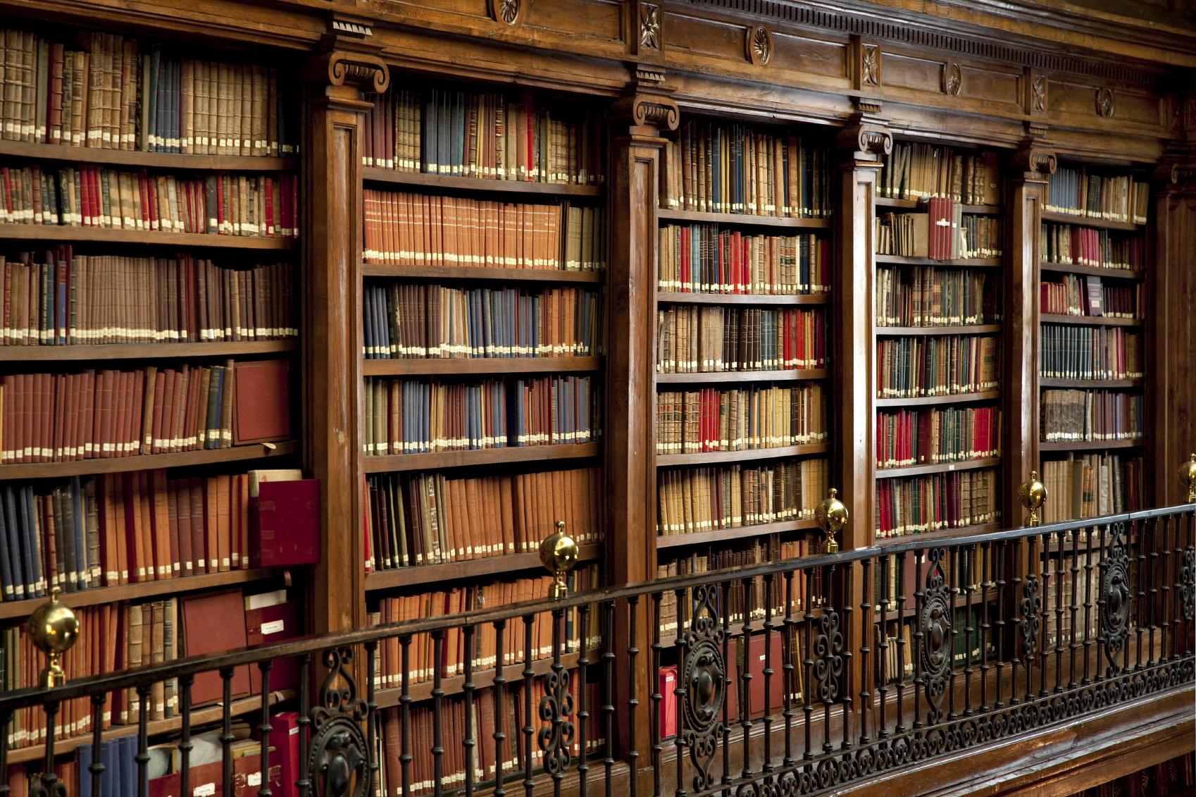 Books That Shape Us -