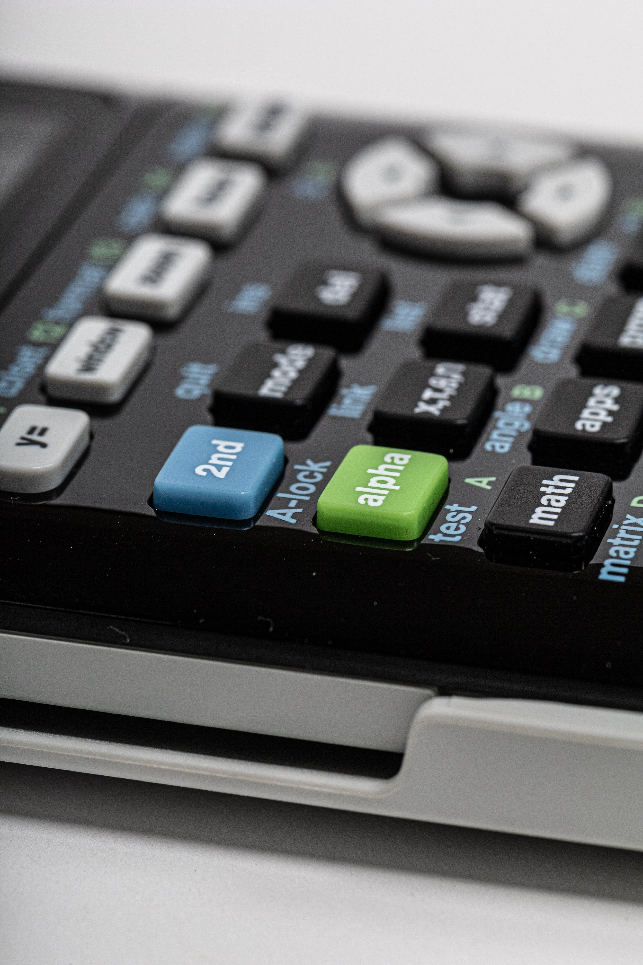 Mortgage Calculators don't really know you. - Contact us and we can talk about solutions to fit your needs.