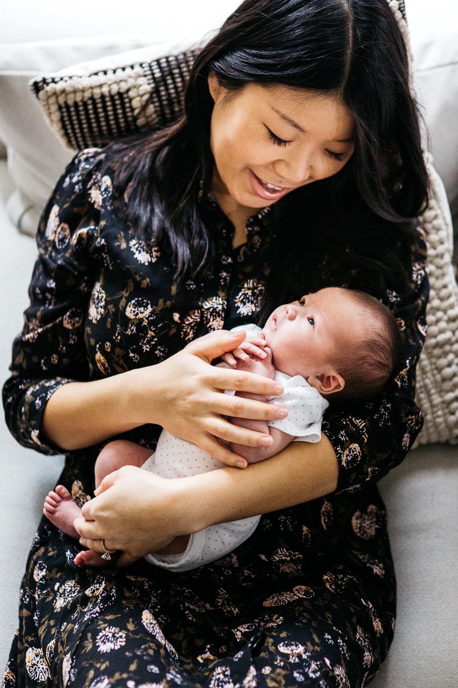 Authentic-Connected-Newborn-Photography-Family-Lifestyle-San-Fra