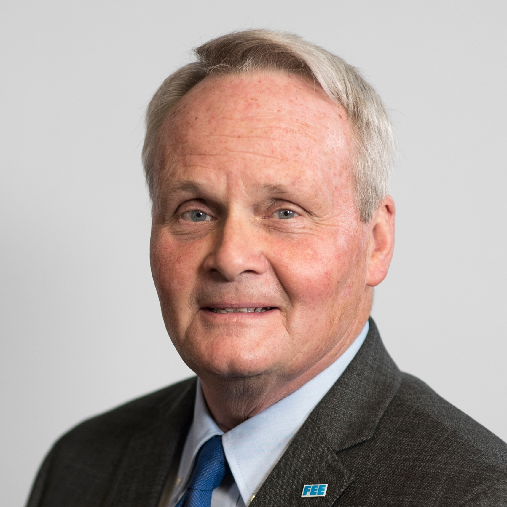 Lawrence Reed  President Emeritus of the Foundation for Economic Education (FEE)
