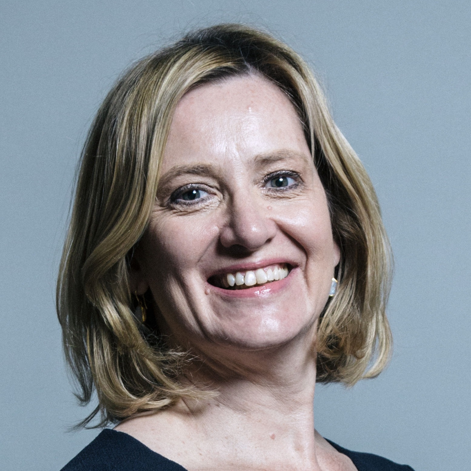 Amber Rudd MP  Former Secretary of State for Energy and Climate Change