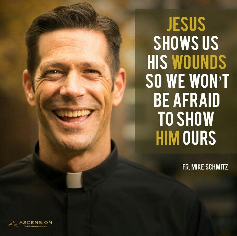 Fr. Mike Schmitz YoutTube Videos