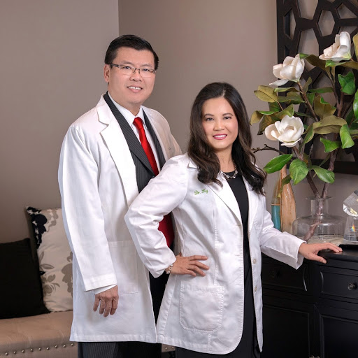 Contact Dr. Bruce Chan and dr. Mol Ky, doctors at Magnolia Medical Aesthetics, med spa in Fort mill, Greenville and Charlotte area.