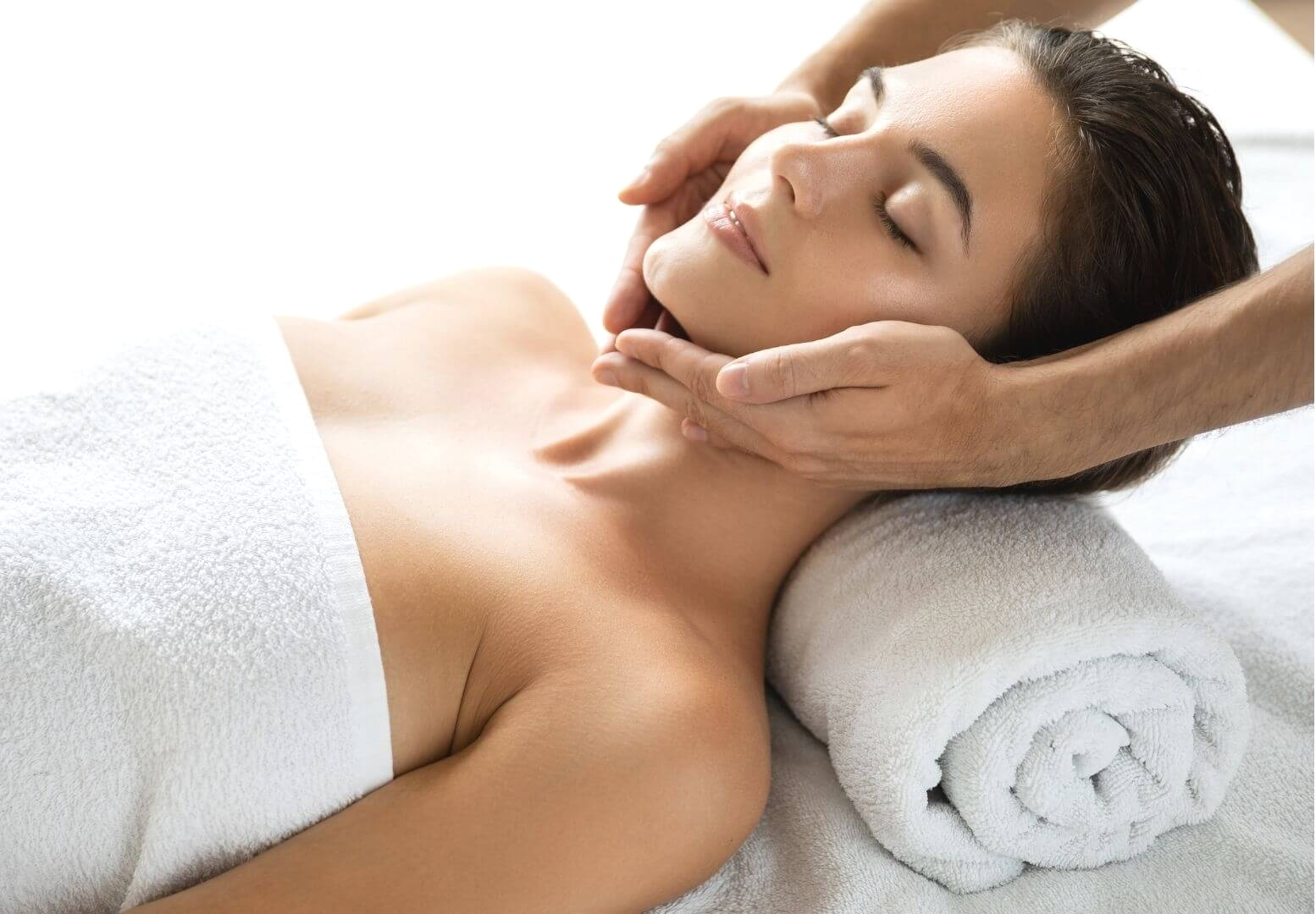 Facial services offered by Magnolia Medical Aesthetics, med spa in Charlotte, NC area, Fort Mill and Greenville, SC.