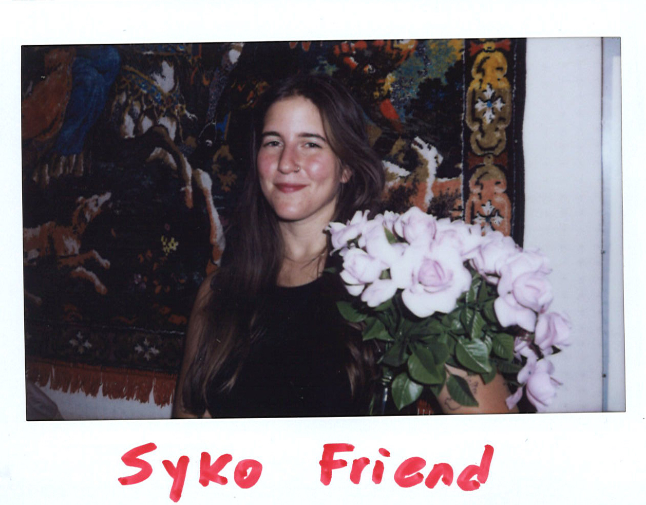 SYKO FRIEND • ALTAMIRA • CHRONOPHAGE — IN-STORE PERFORMANCE