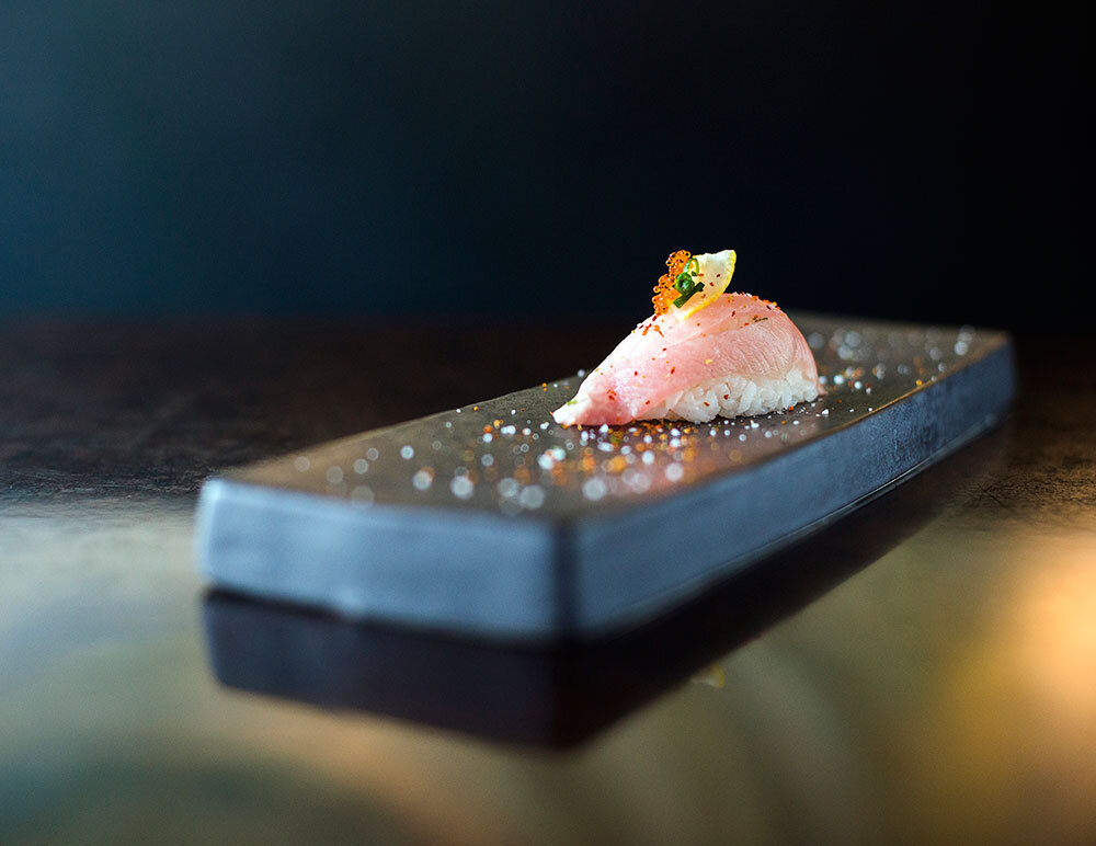 Flathead Living;  Sushi that Satisfies and Sustains