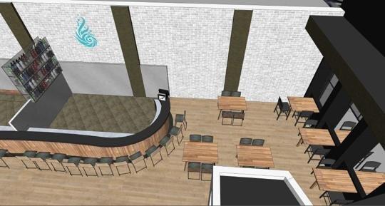 Missoulian;  Owner Details Plans For New Asian Food Restaurant In Downtown Missoula
