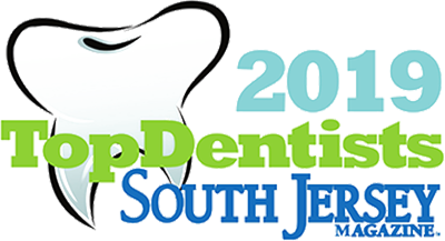 South Jersey Top Dentist 2019