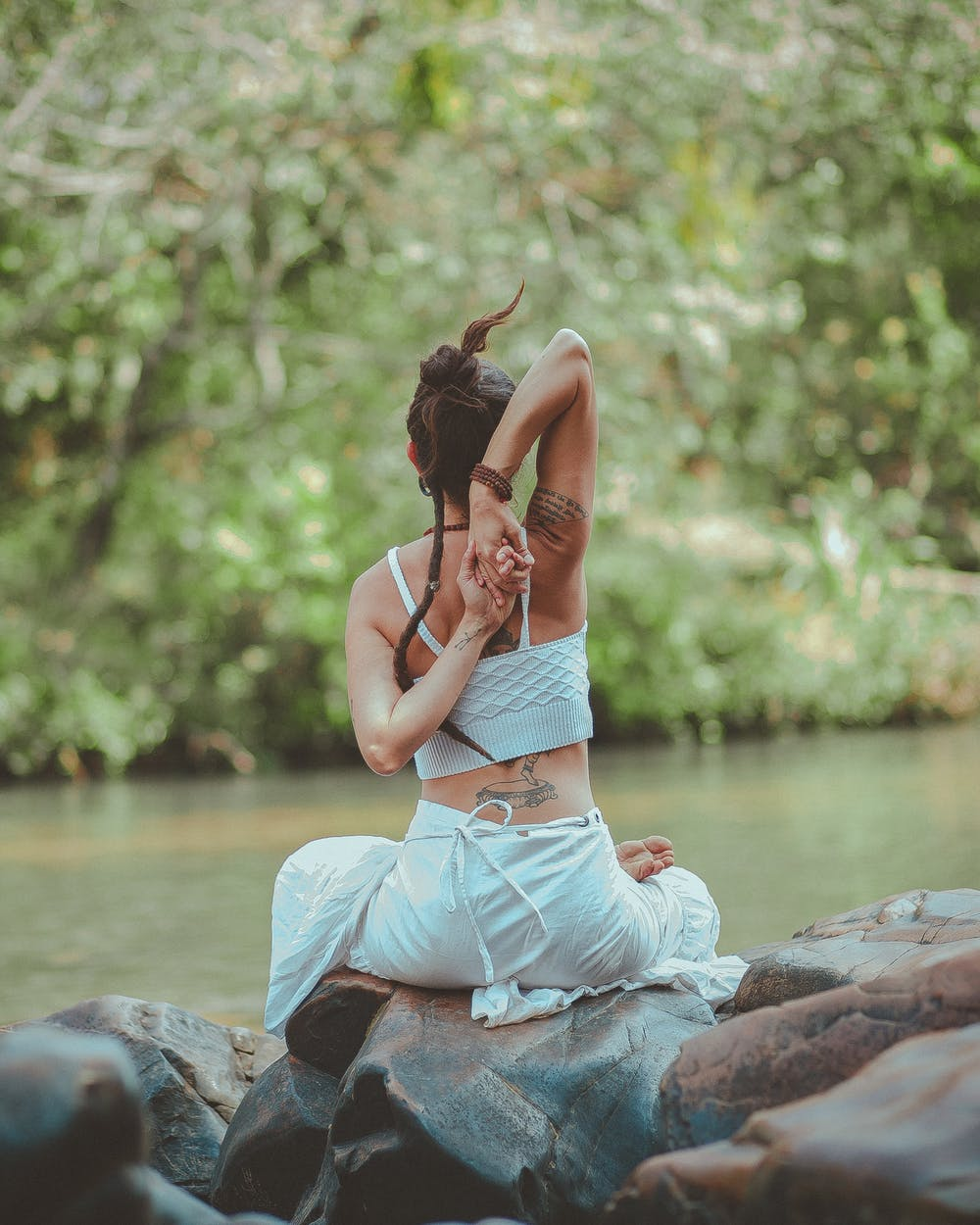 I'm for you if - You have a desire to connect with your most authentic selfYou need support with overcoming mental health challenges such as anxiety or depressionYou are interested in mind, body and spiritual healing