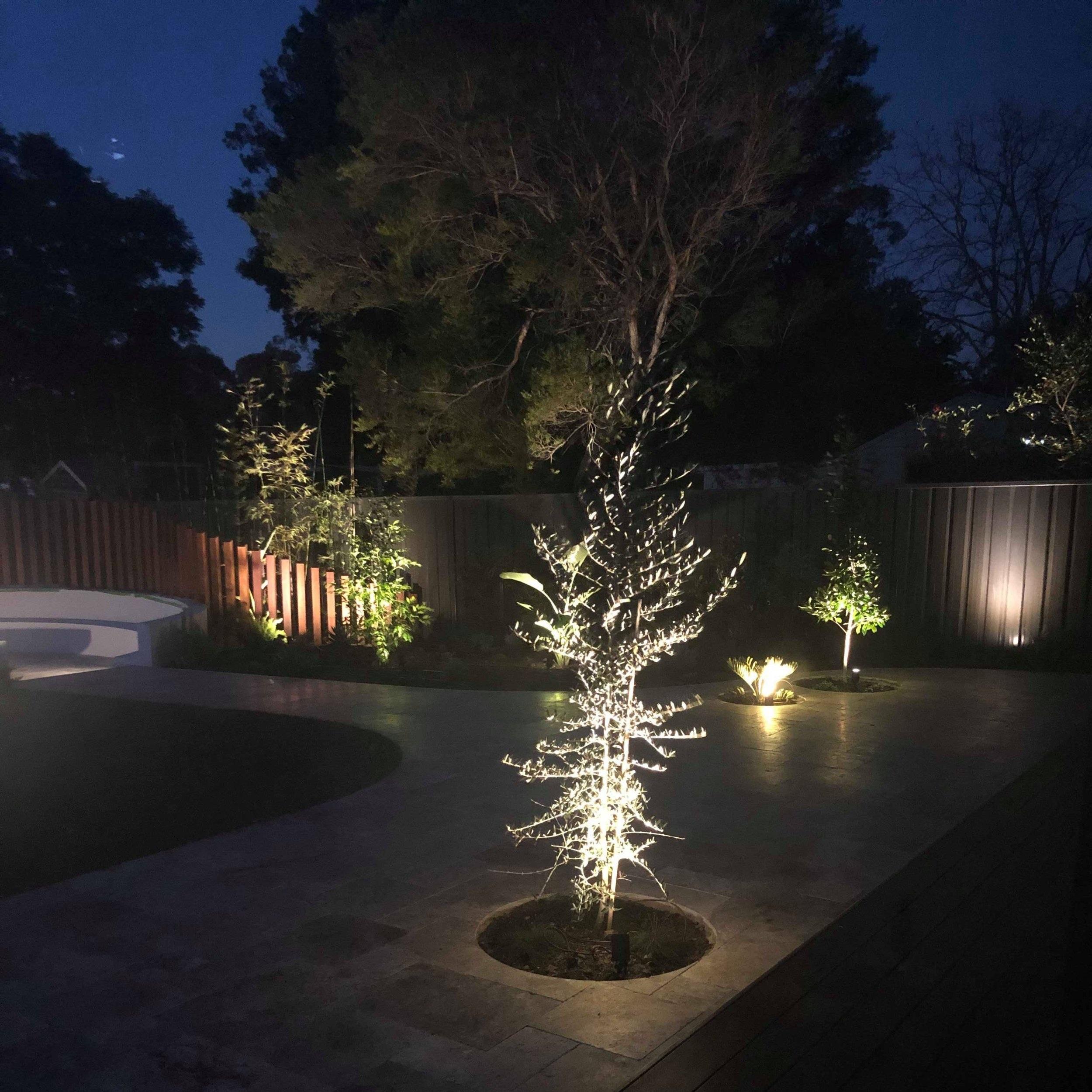 Landscape Electrical -