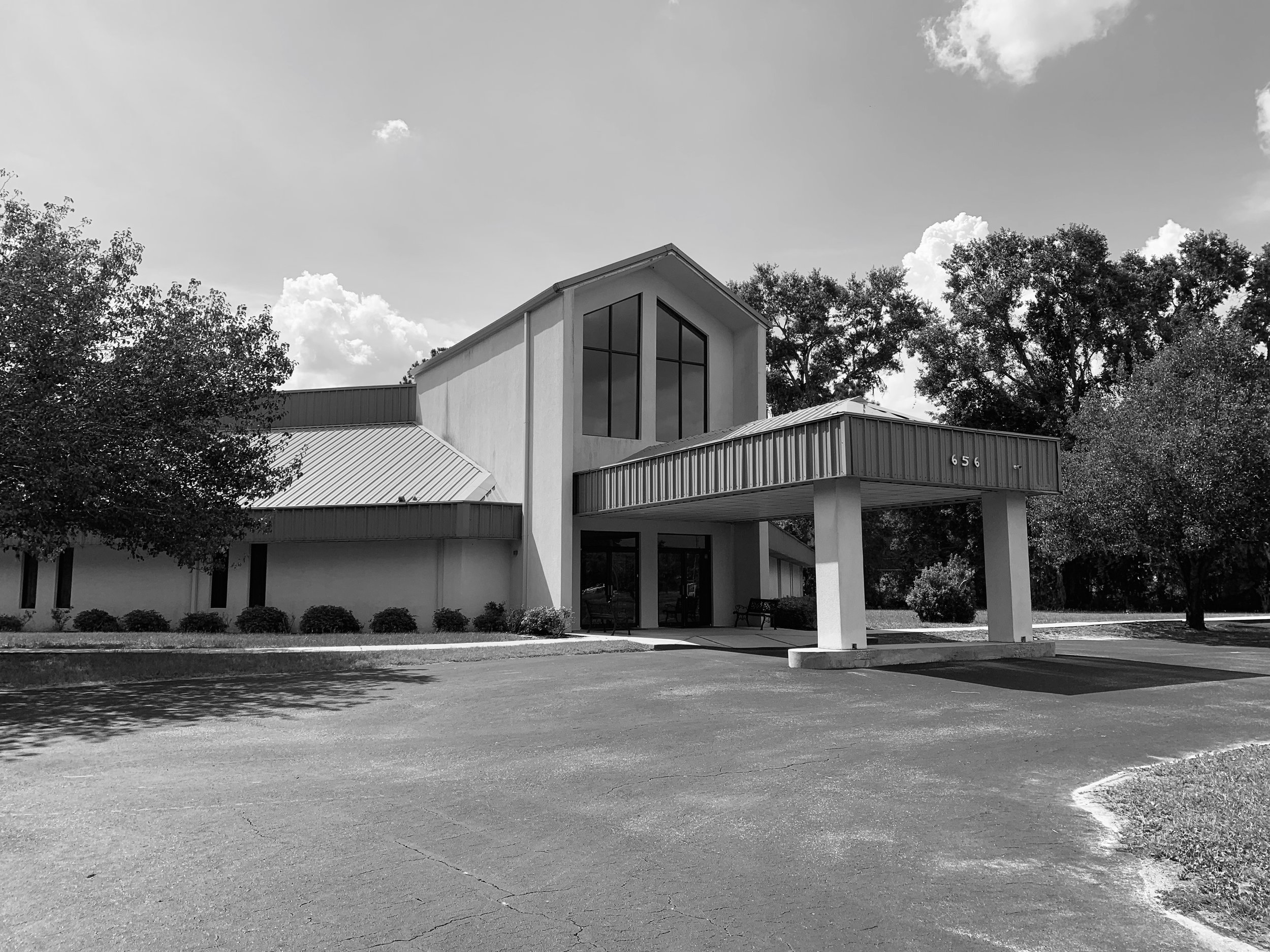 Welcome to the - Lake City Church of Christ