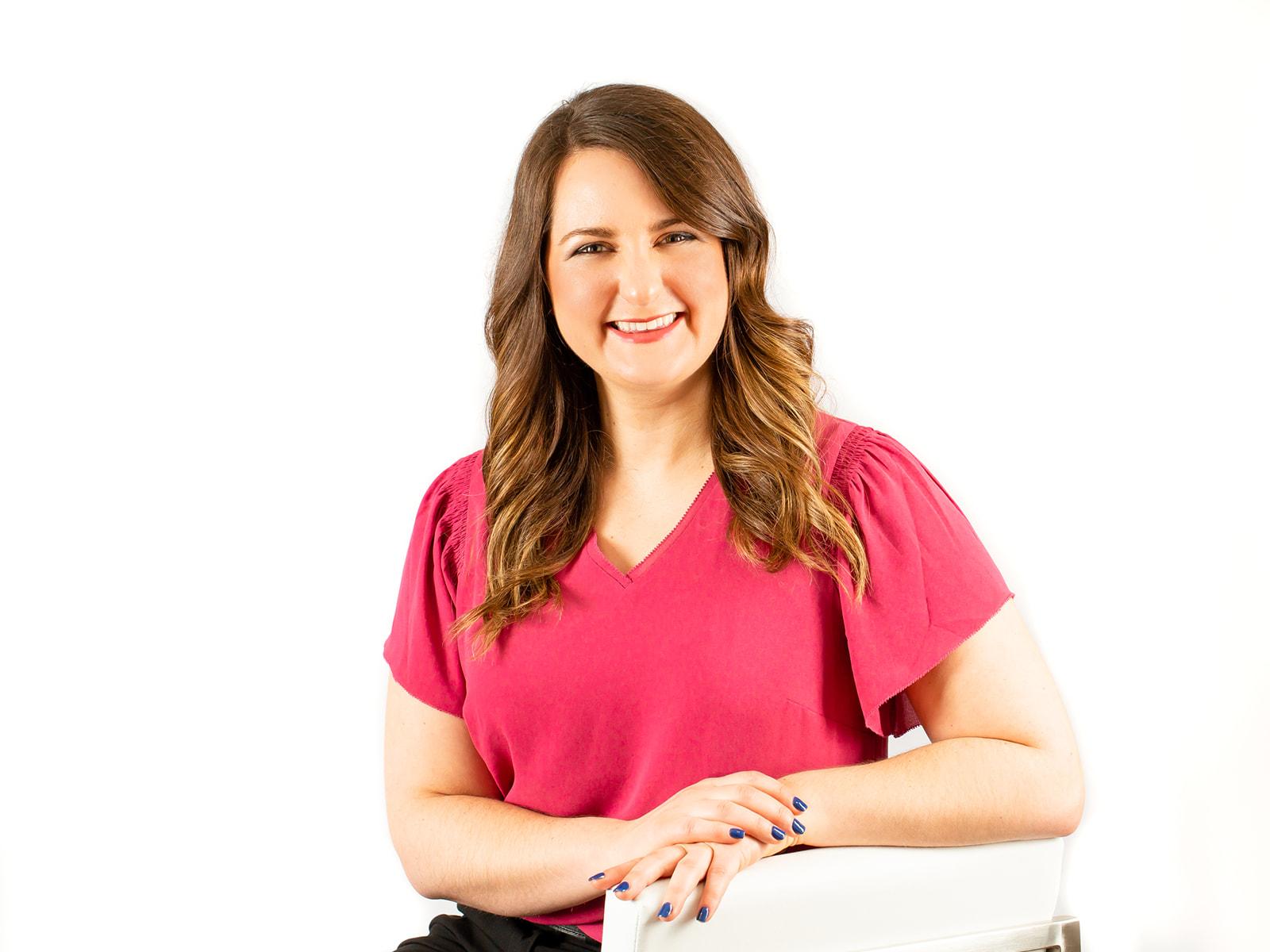 Tessa Steinemann, Civista - Personal Branding