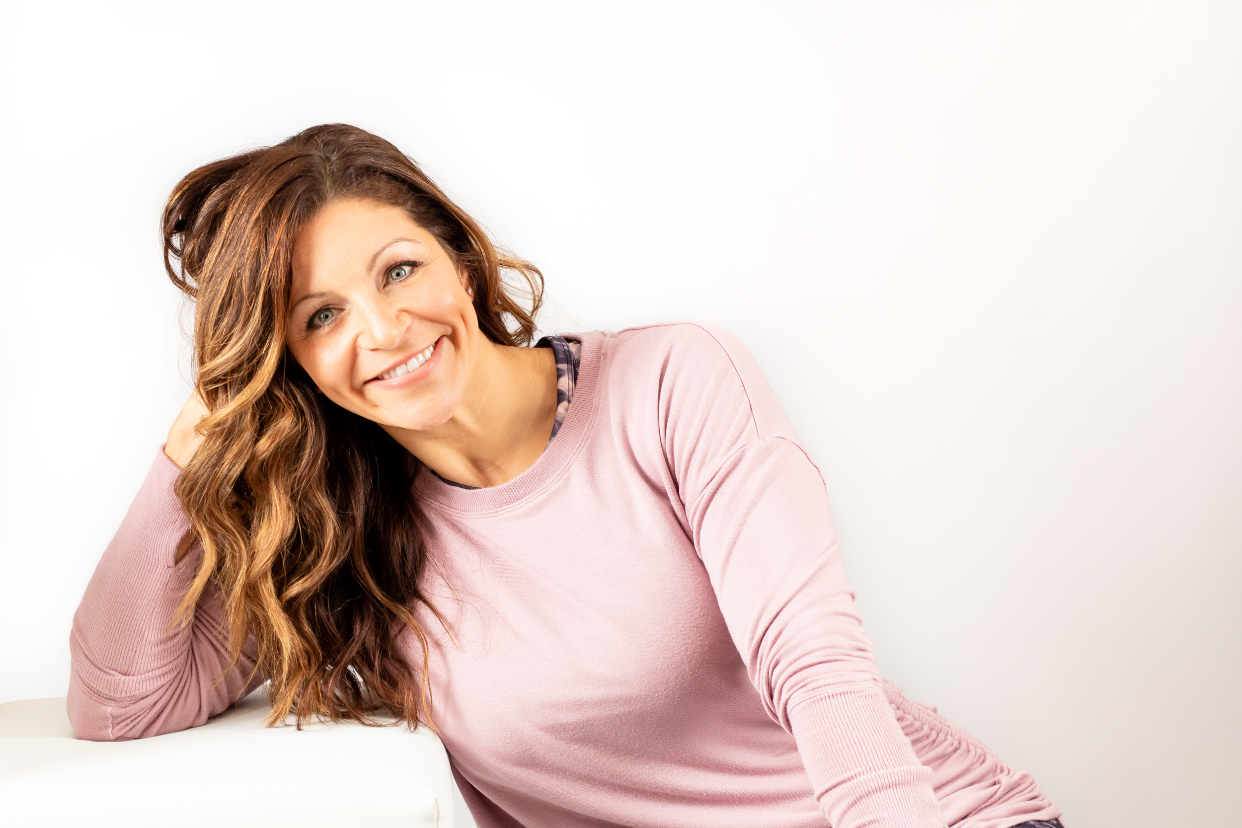 Becky Thayer, Beachbody Coaching - Personal Branding
