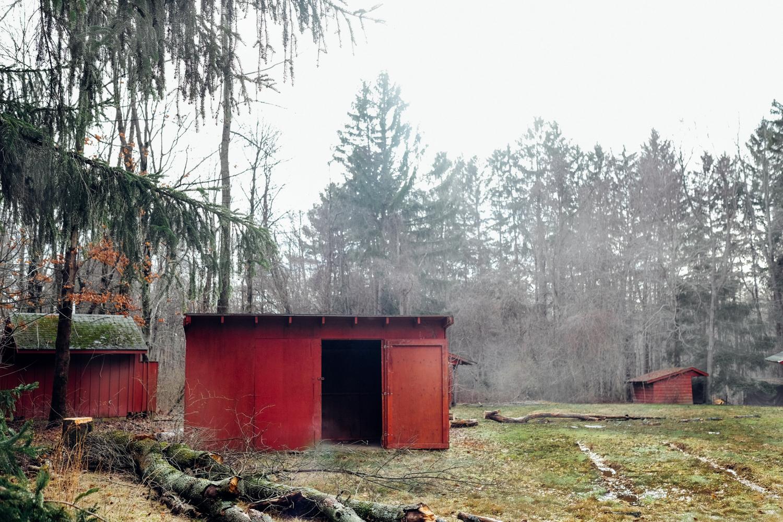 Rural Decay