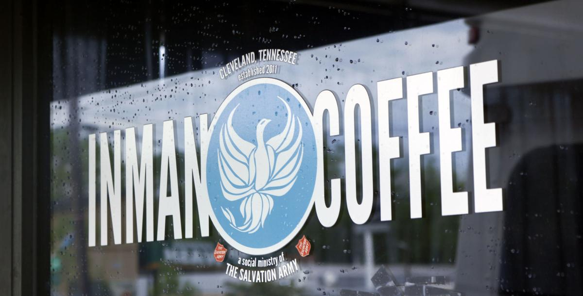 Inman Street Coffee will host Brinkfest, an outdoor music festival and fundraiser today at 5 p.m.  Photo by Matthew Taylor, News Editor