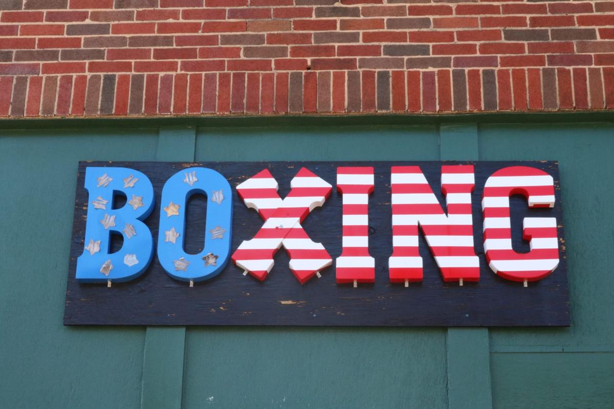 """Lee University will host its second annual Night of Champions, also known as """"Fight Night"""" where representatives from on-campus clubs and organizations will go head-to-head in the boxing ring.  Photo By Chloe Durham"""