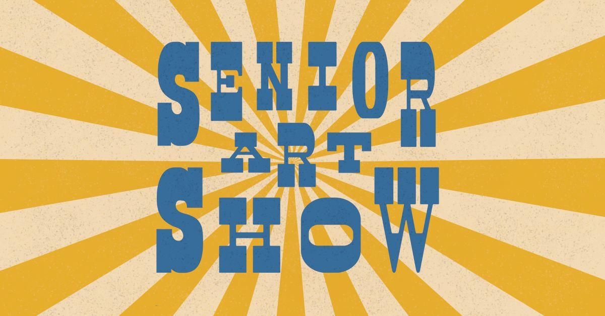 The Senior Art Show Art Walk will take place Friday, Nov. 16, at 5 p.m., starting in the Communications Arts Building. A reception will follow from 5:30 till 6:30 at Squires Library.  Courtesy of Kaitlyn Anderson, Contributing Artist