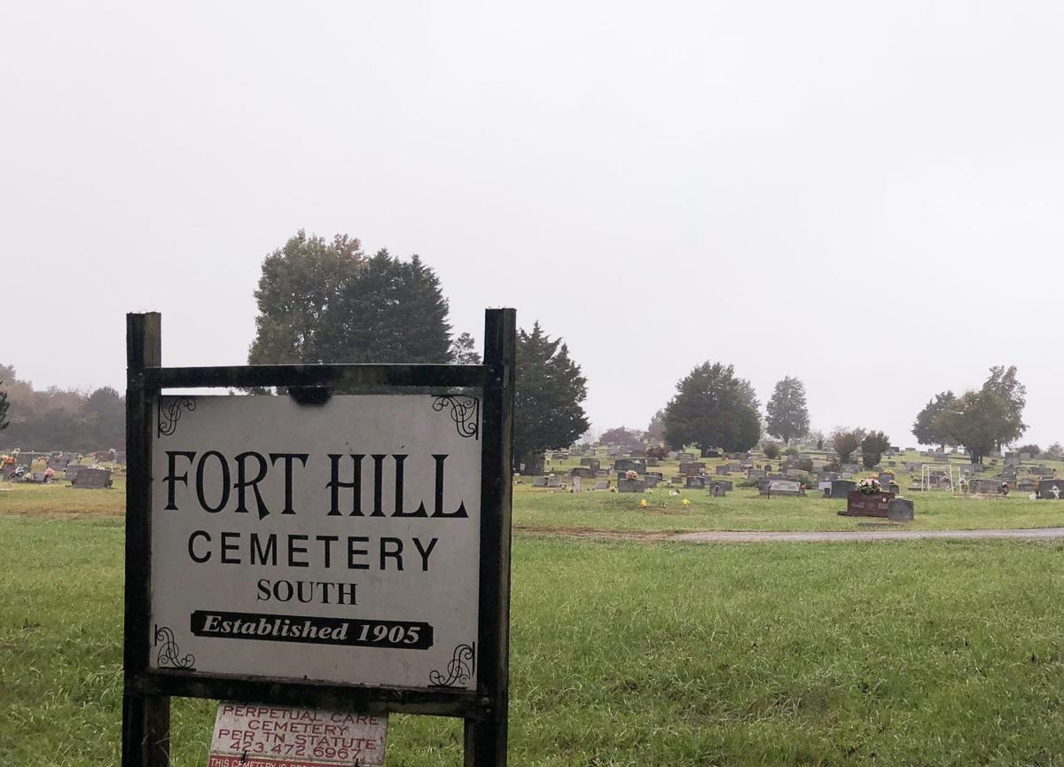 The history department is hosting its 12th annual walking tour of Fort Hill Cemetery, depicting many historical Cleveland figures.  Courtesy of Taylor Baker, Staff Photographer