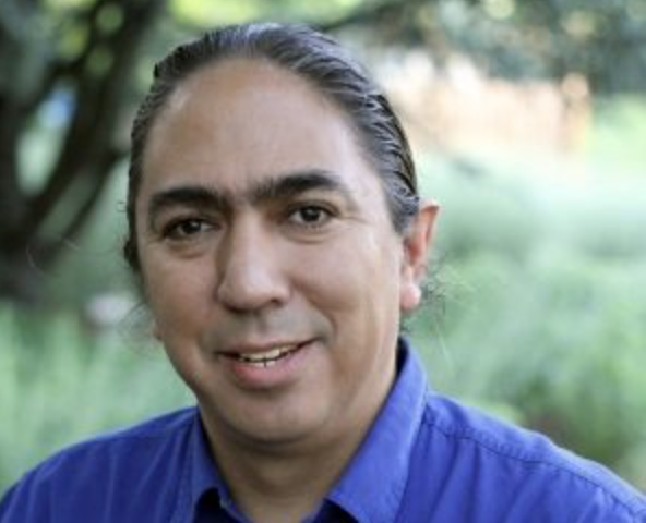 Mark Charles is a speaker, writer, consultant and correspondent for Native News Online.  Courtesy of Sojourners.com