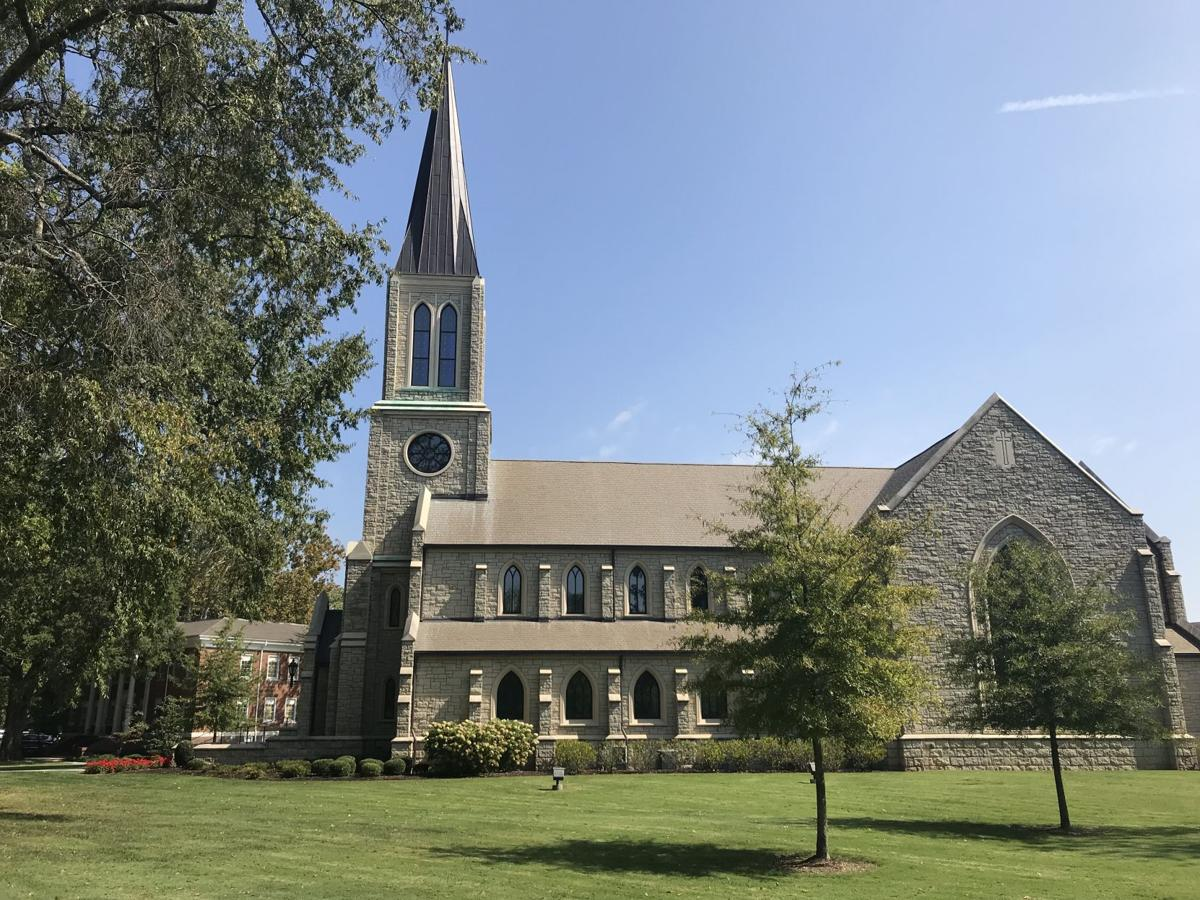 The Behavioral and Social Sciences Department will host their annual student-led chapel in the Stone Chapel Oct. 10.  Courtesy of Kaitlyn Carter