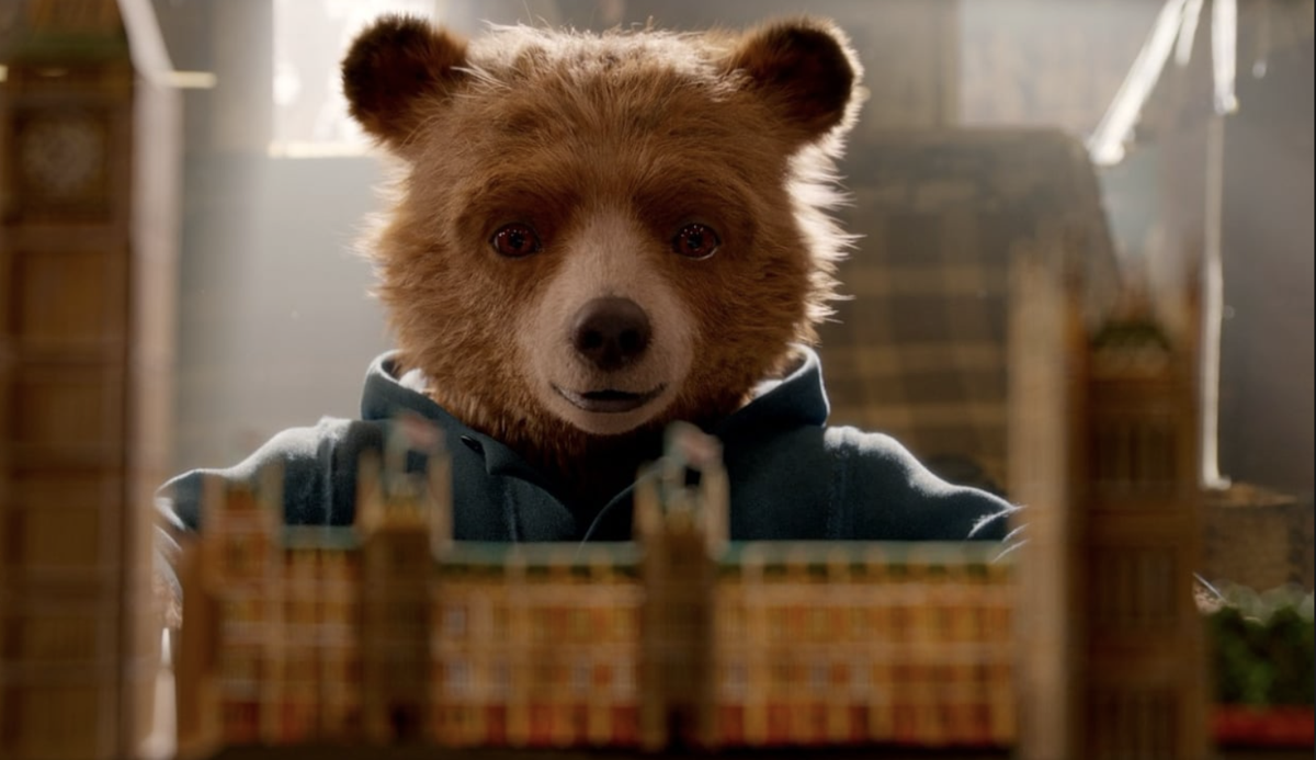 "The sweet-as-marmalade ""Paddington 2"" is breaking records and stealing hearts."