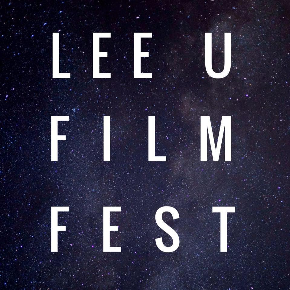from the Lee University Film Festival Facebook page
