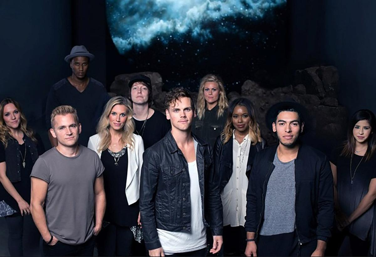 Elevation Worship  Source: TheChristianBeat.org