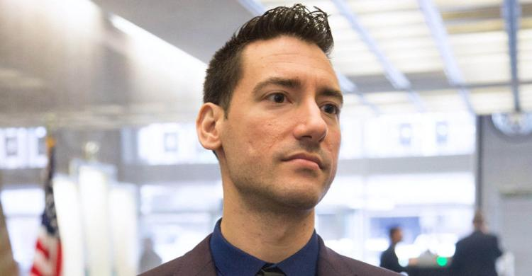 David Daleidan, founder of the Center for Medical Progress, was indicted for his part in the creation of the undercover Planned Parenthood videos (Photo: dailysignal.com)  Jeremy Breningstall