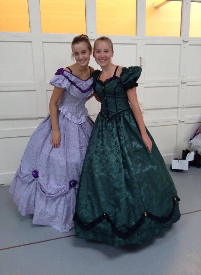 Party guest dresses